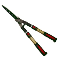 Wavy Hedge Shears telescopic handle
