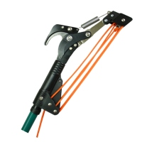 Cens.com G & D Engineer's Designed 5-Pulley Hi-Power Lopper GARDEN & DECORATOR WOOD PRODUCTS INC.