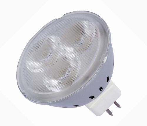 MR16 3.8W GU5.3 LED LAMP