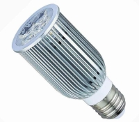 MR16 6.2W E26/E27 LED LAMP
