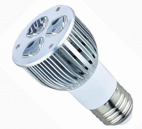 MR16 5.7W E26/E27 LED LAMP