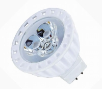 3X1W MR16 GU5.3 LED LAMP