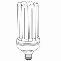 8U & 12U T5 High Power CFL
