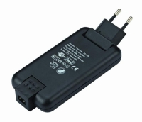 Plug-in Electronic Transformer For Halogen Lamps