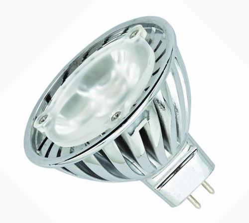 MR16 GU5.3 3W LED LAMP