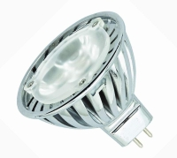 MR16 GU5.3 3W LED LAMP