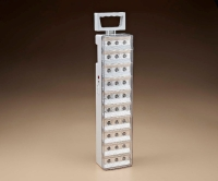 EMERGENCY LIGHT 60PCS LED WITH PORTABLE HANDLE