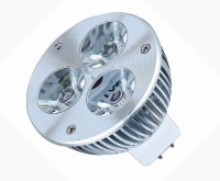 MR16 3.9W GU5.3 LED LAMP