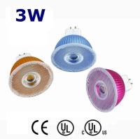 MR16 3.5W GU5.3 LED LAMP