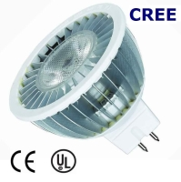 MR16 6W GU5.3 LED LAMP