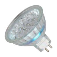 DIP LED MR16 GU5.3 DC12V / 110-240V