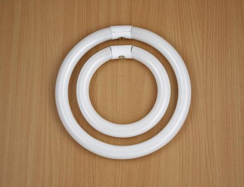 Circular Fluorescent Lamps