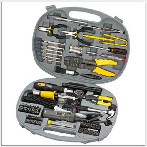 145 PIECE Computer Tool Kit