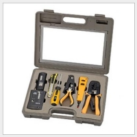 10 PIECE Network Installation Tool Kit
