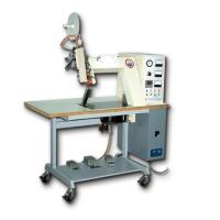 自动滑台式PP栈板压合机