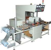 8KW Pneumatic Auto-feed High-frequency Plastic Welder