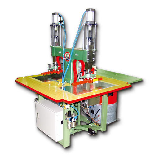 100KW High-frequency Tube Maker (w/SCR)