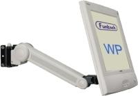 LCD monitors Arm