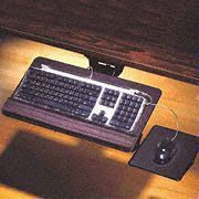 Computer furniture