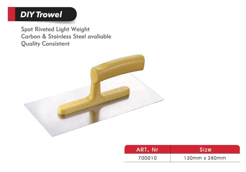DIY Trowels / Cement Tools/ Cement Tools
