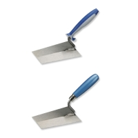 Brick Trowel (square-type) / Pointing Trowel/Cement Tools