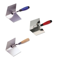Inside Corner Trowel/Cement Finishing Tools