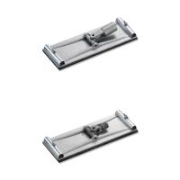 Metal-pole Sander Float