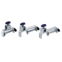 Top-steady/Full Brick Clamp Set / Building Tools
