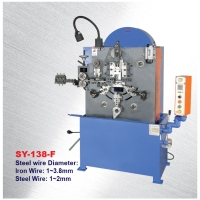 Metal Wire Forming Machine