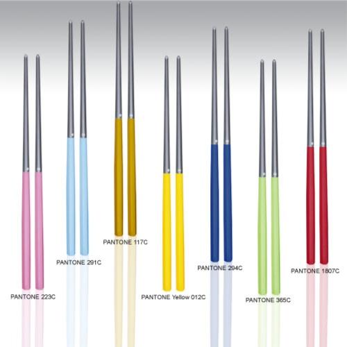 複合式不銹鋼筷