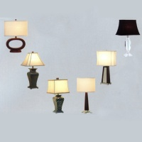Cens.com Table Lamps BRIGHT LIGHTING&FURNITURE CO., LTD.
