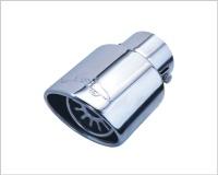 汽車排氣尾管