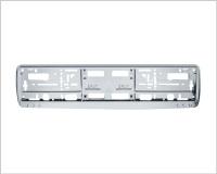 Cens.com Euro License Plate Frame SHUNDE YONG FU XIANG CAR ORNAMENT CO., LTD.