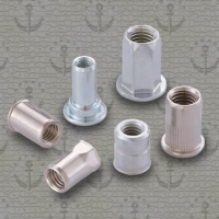 Cens.com Rivet Nuts ANCHOR FASTENERS INDUSTRIAL CO., LTD.