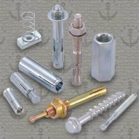 Expansion Anchors & Fixings