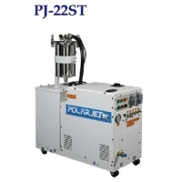 HIGH PRESSURE COOLANT SYSTEMS