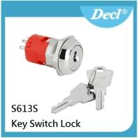 電子鎖Key Switch LockS
