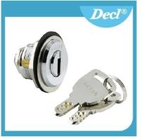 舌片锁Dimple Key Cam Lock