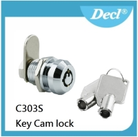 舌片鎖Key Cam Lock