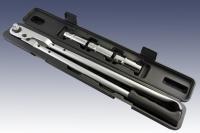 """1/2"""" Knurled Power Lug Wrench Set (w/ 17"""", 19"""" 21"""" Socket)"""