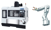 機械手+VPS-650