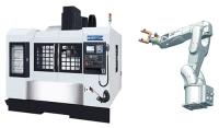 Robotic arm+VPS-650