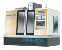 机械手+VPS-650