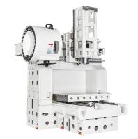 Planing high-speed processing machine