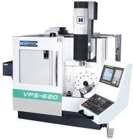 Cens.com Vertical five axis integrated processing machine HANRETEC ENTERPRISE CO., LTD.