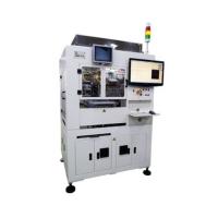 Hybrid Assembly System for Camera Module