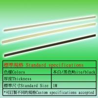 Welding rods (HDPE, PP, PVC)