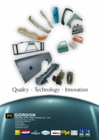 Cens.com Body Parts GORDON AUTO BODY PARTS CO., LTD.