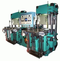 Vacuum Type Heating Pressure Shaping Machine