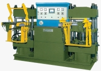 Butterfly Automatic Lift Heat Forming Machine